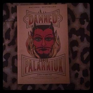 Damned Book